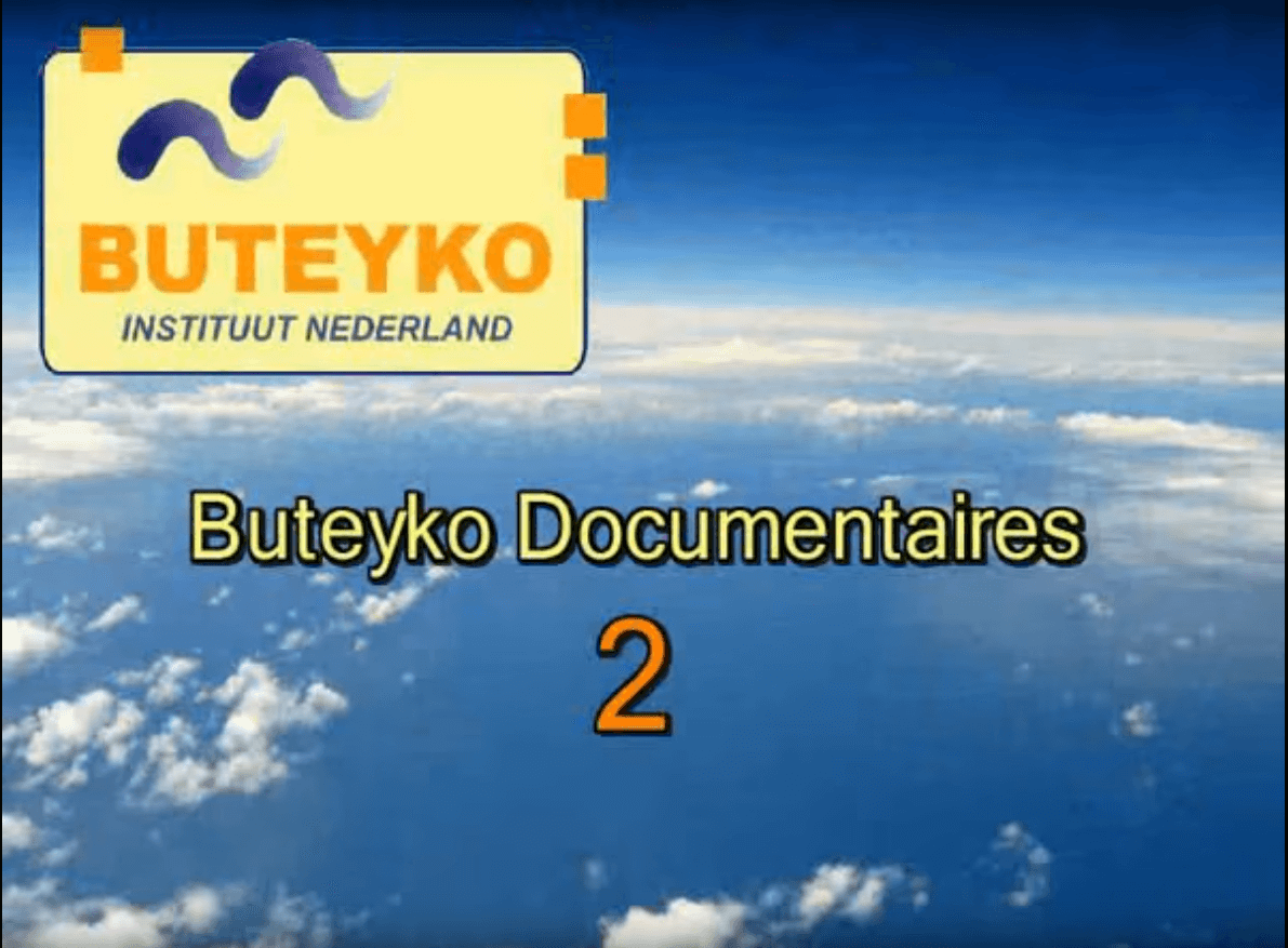Documentaire buteyko 1993